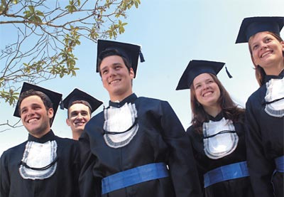 Inscrições Abertas para Vestibular UERJ 2012