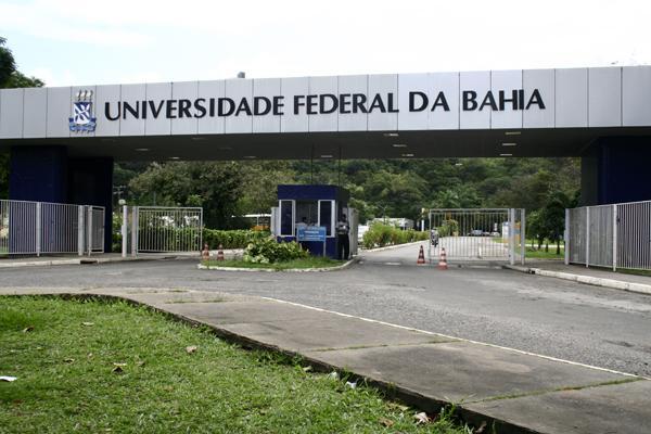 Vagas para Cursos de Graduação UFBA 2012