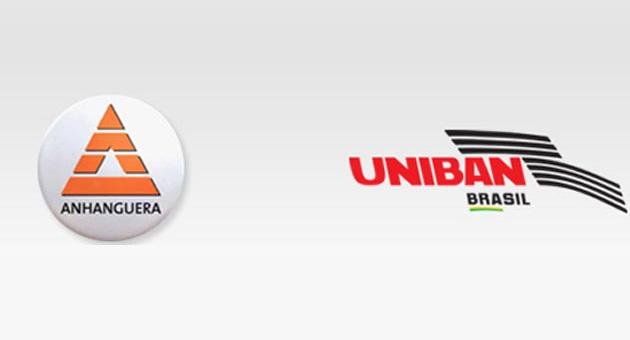 Uniban foi comprada pelo grupo Anhanguera