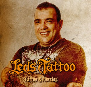 Led's Tattoo Site Oficial