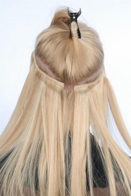 Cuidados com Mega Hair Tic Tac