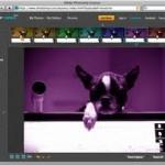 Sugestões de editores de imagens online