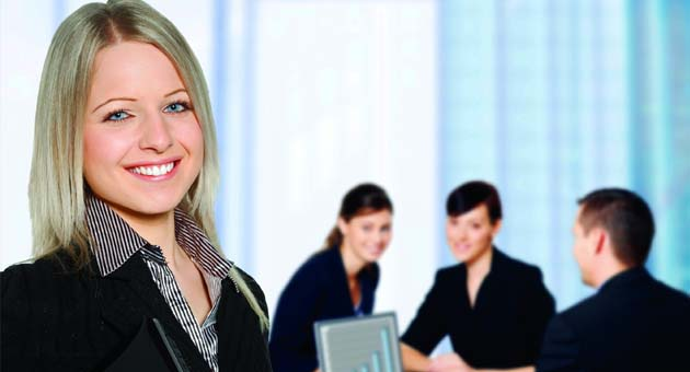 As Grandes empresas recrutam trainee para 2012
