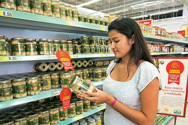 Sustentabilidade: aprenda a ser um consumidor sustentável