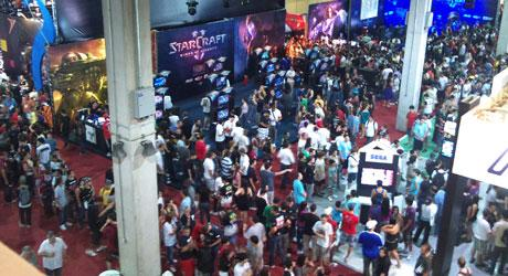 Microsoft garante presença na Brasil Game Show 2011