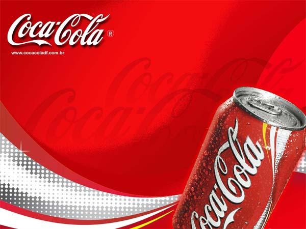 Coca-Cola é a empresa mais valiosa do mundo
