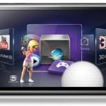 LG Optimus 3D, smartphone 3D que dispensa óculos
