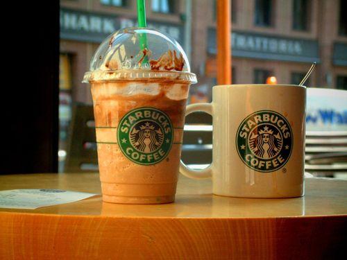 Conheça a franquia Starbucks Coffee Brasil