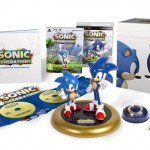 Sonic Generations também será lançado para PC