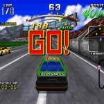 Daytona USA será lançado por US$ 10 para X360 e PS3