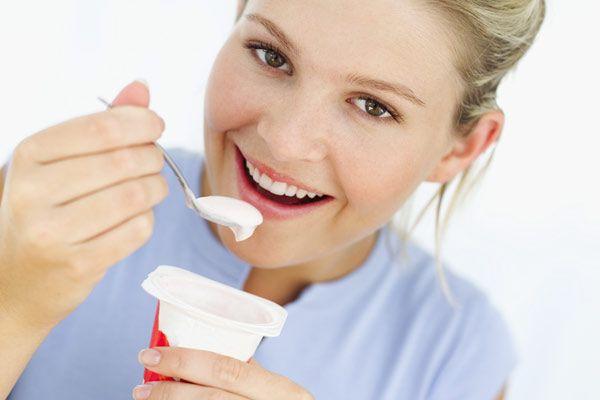 Aprenda a fazer a dieta do iogurte