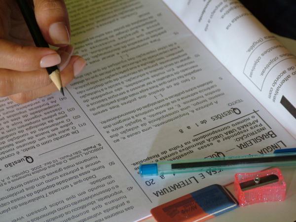 Processo seletivo do Colégio técnico da UFRPE 2012: Inscrições