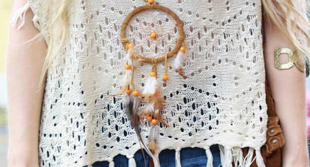 Crochê – Tendência para o verão 2012