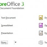 LibreOffice, o substituto do BrOffice