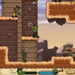 Cactus McCoy 2 – Jogos online