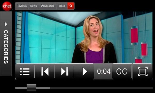 Adobe Flash Player 11 para Android
