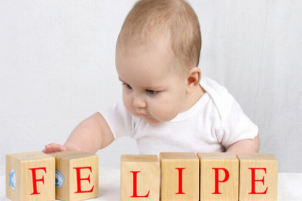 Os cuidados necessários na escolha do nome do filho