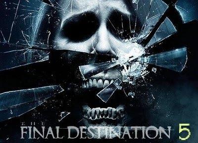 Filme Premonição 5 em 3d: ingressos