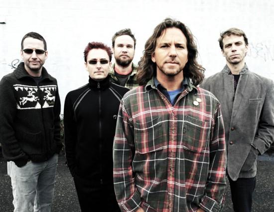 Show do Pearl Jam em SP
