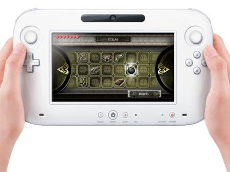Nintendo quer versão final do Wii U na E3 2012