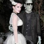 Algumas fantasias de Halloween para casais ficam muito originais. (Foto: Divulgação)