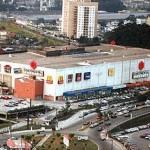 Vagas de emprego temporário Continental Shopping