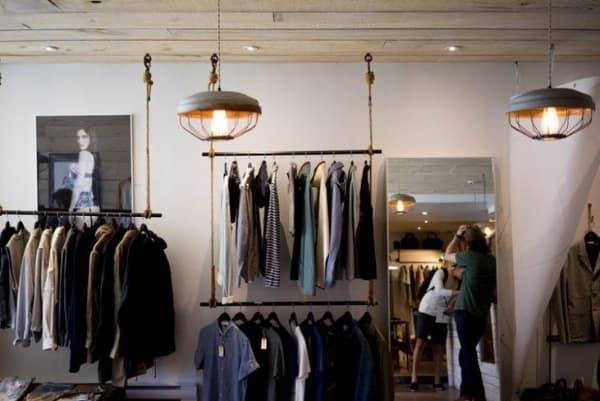 vagas de emprego shoppings sp vendedor de roupas