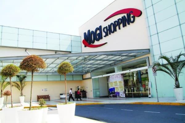 vagas de empregos shoppings sp MOGI