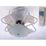 Circulador e ventilador de teto
