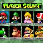 Course Mario – Jogos online