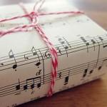 Embalagem ideal para os amantes de música. (Foto: Divulgação)