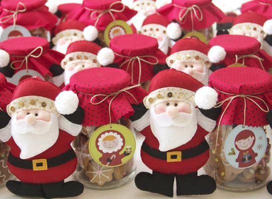 Lembrancinhas de natal: dicas para confecção