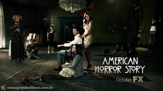 Séries com estreia prevista para novembro
