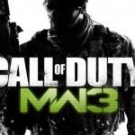 Call of Duty: Modern Warfare 3 receberá evento de lançamento dia 9 no Brasil