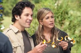 Trailler Wanderlust com Jennifer Aniston e Paul Rudd