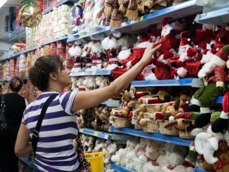 Onde comprar artigos decorativos para o Natal