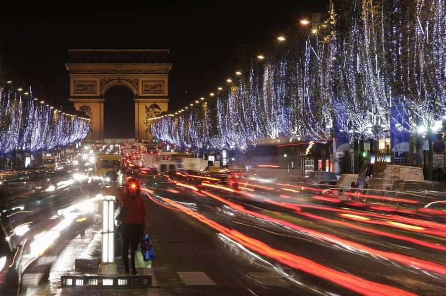 Comemorar o Natal na Europa: dicas de viagem