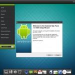 Transforme o seu Windows 7 em um aparelho Android