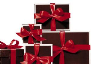 Vale presente para o natal 2012