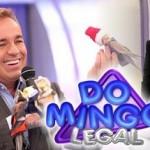 Relembre as polêmicas do Gugu no Domingo Legal