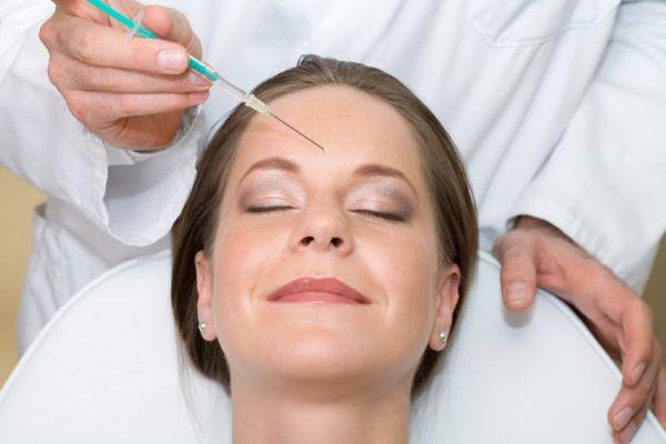Como funciona a aplicação de botox