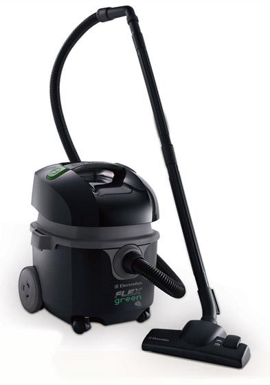 Flex Green, da Electrolux