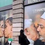 Vaticano recorrerá a Justiça contra uso da imagem do Papa na campanha da Benetton