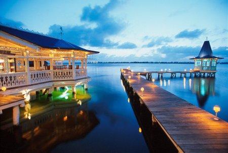 Réveillon 2015 em Cancun