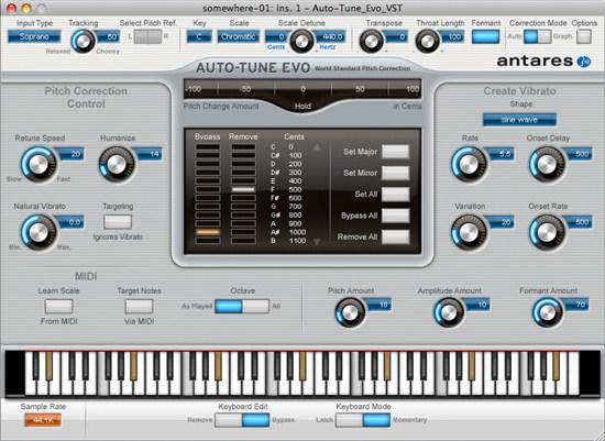 Conheça o Auto-Tune, o Photoshop da voz