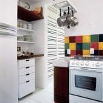 Detalhes coloridos que fazem a diferença na decoração