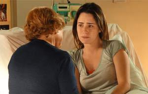 A Vida da Gente: Ana chora ao descobrir que Rodrigo tem outra mulher