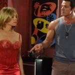 Fina Estampa: Ferdinand e Tereza Cristina vão para o motel