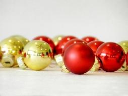 Comprar enfeites de Natal pela internet