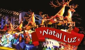 Programação de eventos para comemorar o Natal 2015